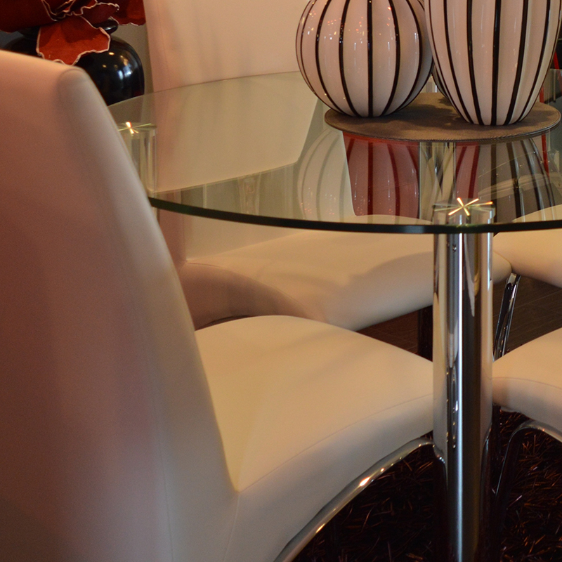 Dining Chairs Upholstery Cleaning