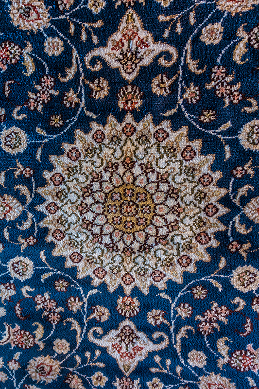 Oriental & Persian Rug Cleaning Services